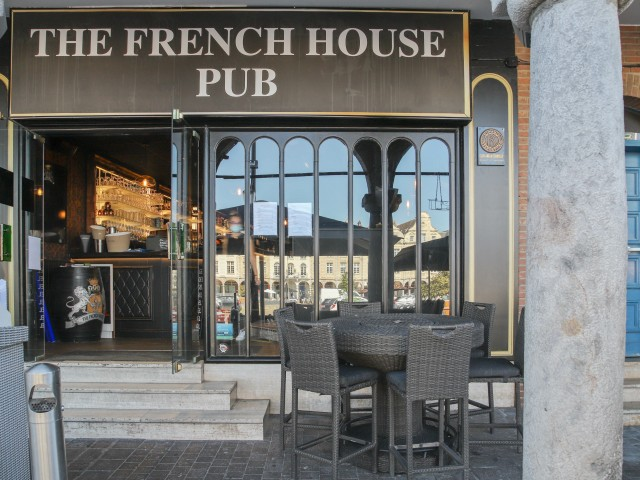 The French House Arras